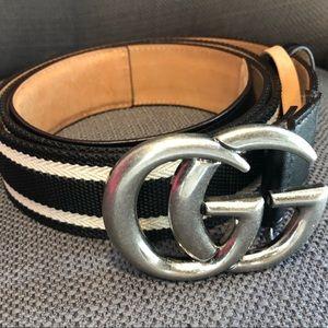 Gucci men's belt 110 CM or size 44
